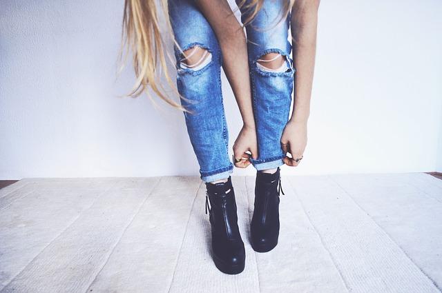 Tendências de botas femininas 2018 para arrasar no inverno
