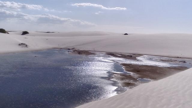 Site de viagens indica 50 lugares brasileiros com águas cristalinas