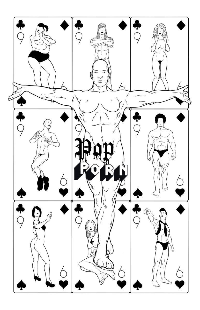 PopPorn chega em sua 9ª edição e se firma como principal evento de sexualidade no Brasi