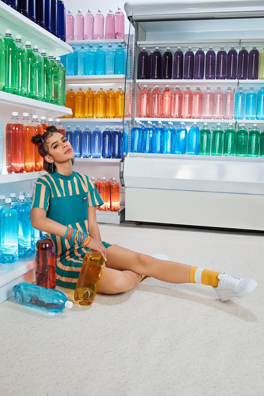 Novo lançamento da Puma Carina conta com participação de Bruna Marquezine