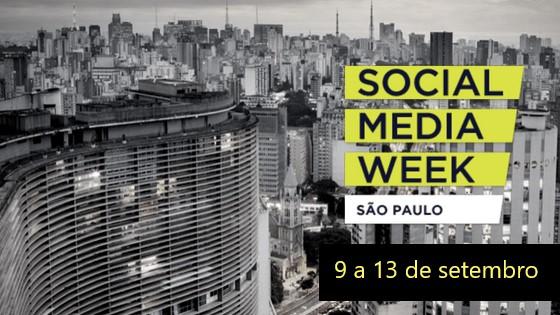 Social Media Week SP 2019