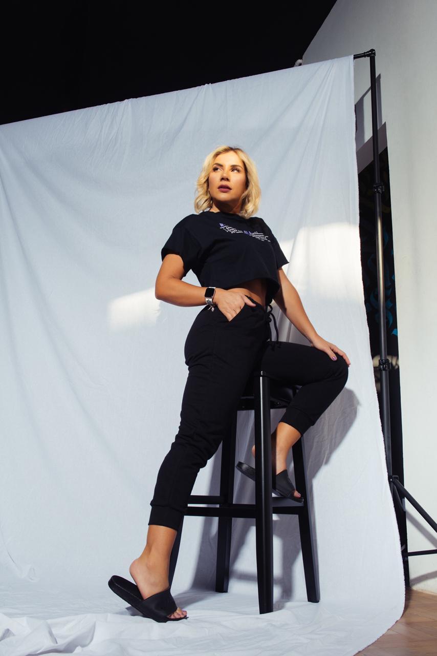 E-commerce de moda fitness investe em nova coleção na quarentena